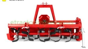 Rotary Tiller Replacement Blades - HDRT