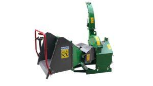 BXH-510 Wood Chipper