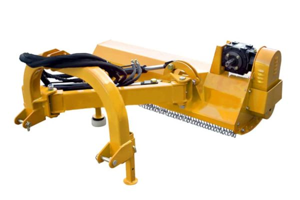 ditch flail mower