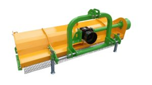 FMHD-86 Heavy Duty Flail Mower