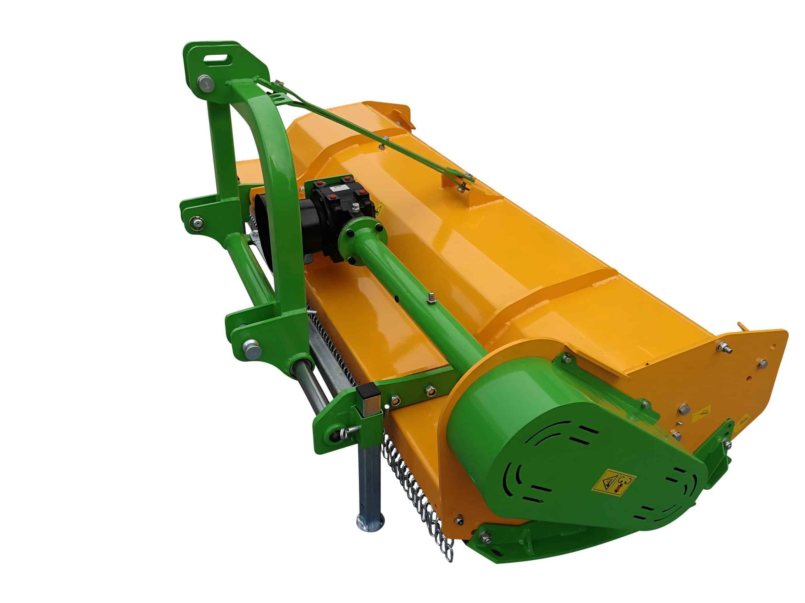 FMHD-78 Heavy Duty Flail Mower