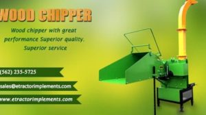 Wood Chipper Replacement Belt for Pump - WC8H