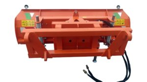 SP-220 Snow Plow Blade