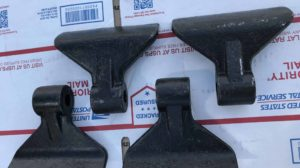 Replacement Flails for all EMHD (Heavy Duty) Embankment (Verge) Flail Mowers