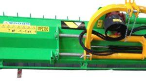 FMM-70 HD Flail Mower/Mulcher