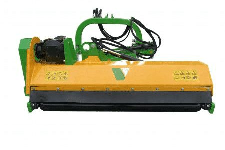 Flail Mower Advanced Series