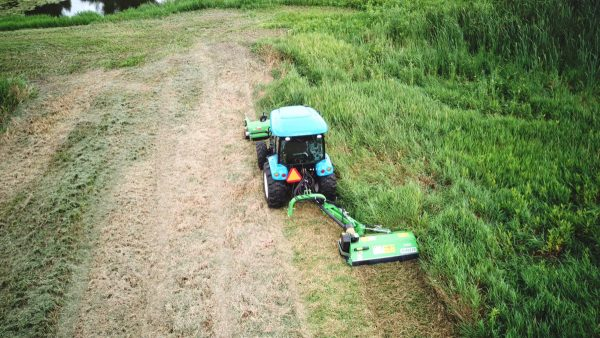 Everything You Need to Know About Buying a Flail Mower online