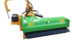EMHD Series Heavy Duty Ditch Bank Flail Mower