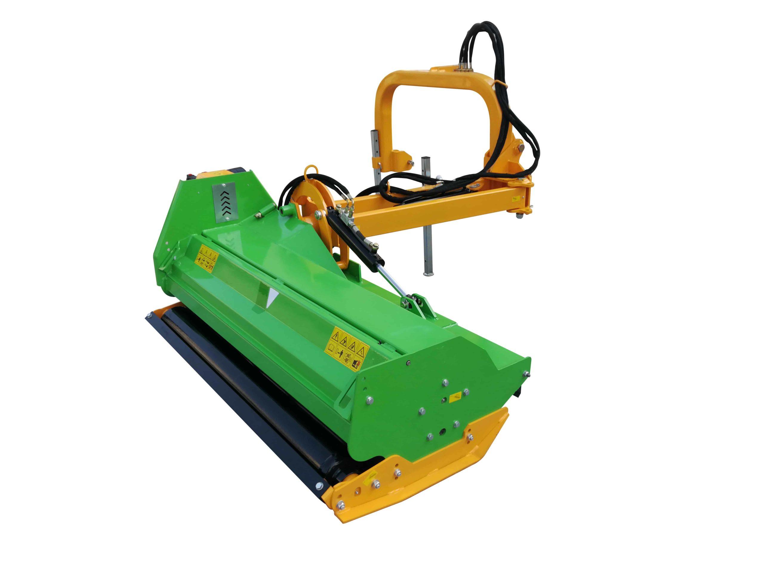 EMHD-180(A) Heavy Duty Ditch Bank Flail Mower