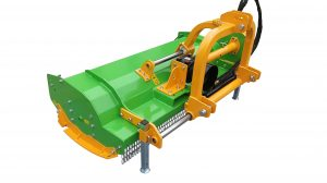 Victory FMHDH-64 Heavy Duty Flail Mower with Side Shift