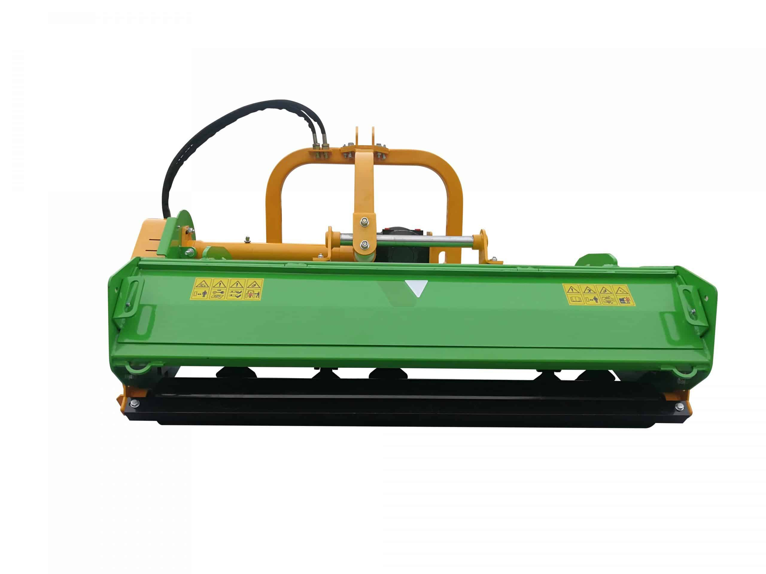 Victory FMHDH Series Heavy Duty Flail Mower with Hydraulic Side Shift