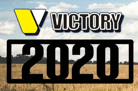 Victory Tractor 2020 Flail Mower Line