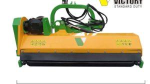 EMSD-48 Standard Duty Ditch Mower