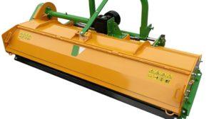 FMHD-86 Heavy Duty Flail Mower