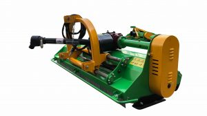 FMM-78 HD Flail Mower/Mulcher