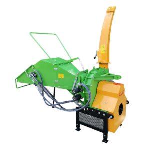 WC8H Hydraulic Wood Chipper