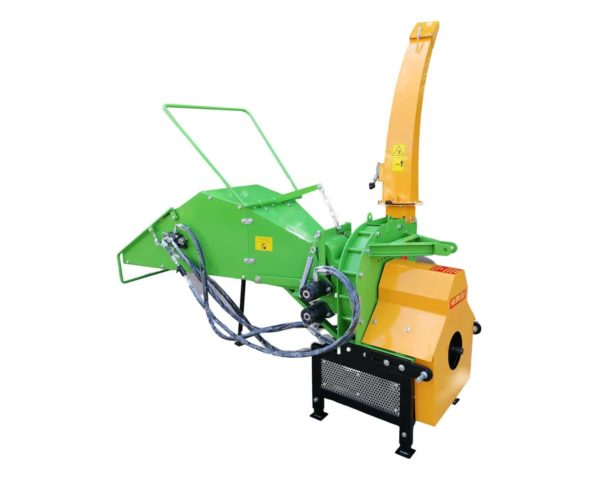 WC8H Hydraulic Wood Chipper
