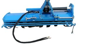 HDRTH-78 Rotary Tiller with hydraulic S/S