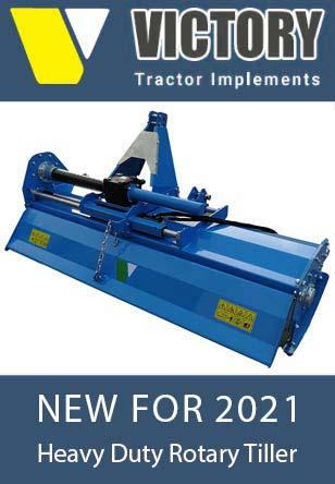 HDRT-78 Rotary Tiller
