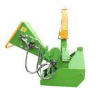 BX510H Hydraulic Wood Chipper