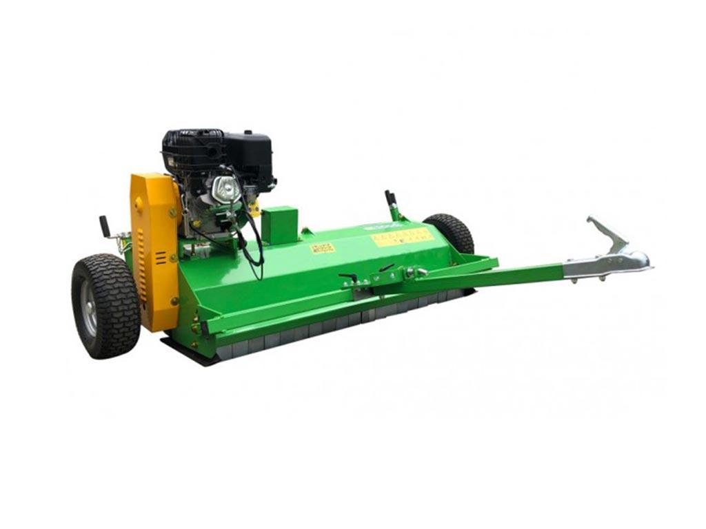 MATV Motorized Flail Mower