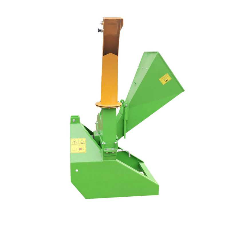 bx42s pto wood chipper