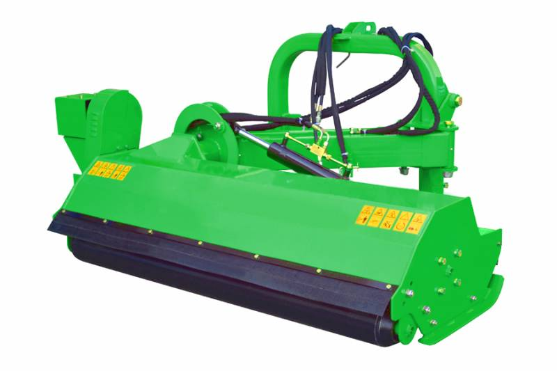 Flail Mowers, Ditch Bank Mowers, and Verge Mowers | FREE